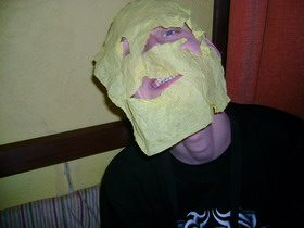 andrmask