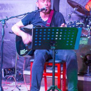 2018-08-26 | Вечер песен группы «Сектор Газа»